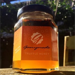 Ganymede Truffles Truffle honey