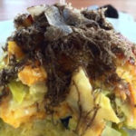 Truffled-Pumpkin-and-Leek-Lasagne