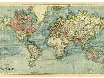 Truffle Atlas